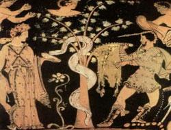 götter sagen griechische